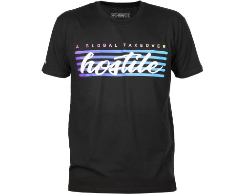 HK Army T-Shirt - Global Takeover