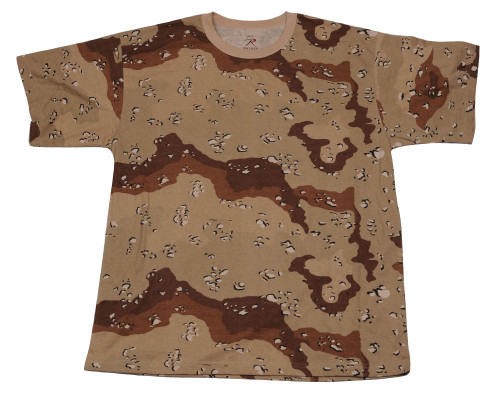 Rothco T-Shirt - Short Sleeve