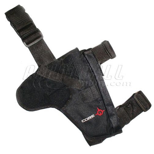CORE Tactical Pistol Holster - Right-Handed