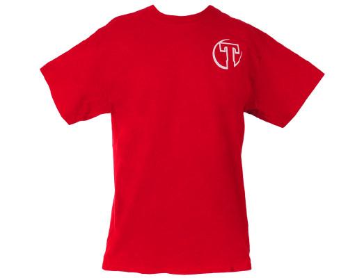 Tippmann T-Shirt - Circle Logo