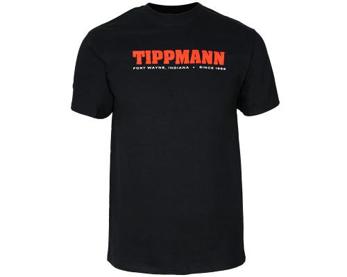 Tippmann T-Shirt - Corporate