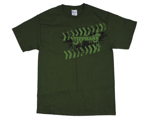 Tippmann T-Shirt - Tracks