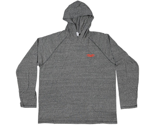 Valken Long Sleeve T-Shirt - Hooded