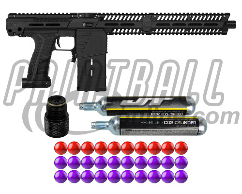 Planet Eclipse Gun Kit Level 1 w/ PepperBalls® - EMEK MG100