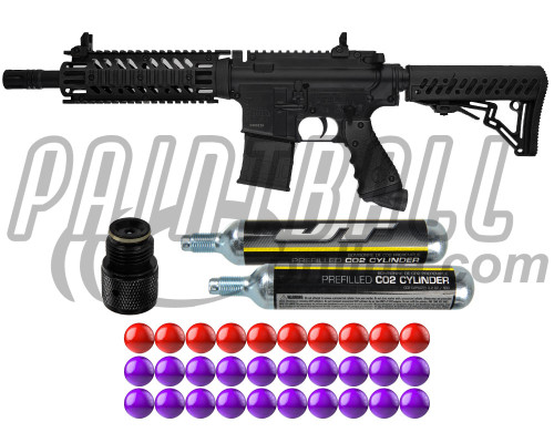 Tippmann Gun Kit Level 1 w/ PepperBalls® - TMC
