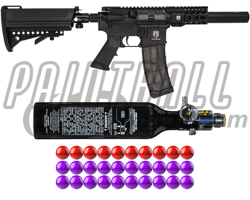 First Strike Gun Kit Level 2 w/ PepperBalls® - T15 CQB