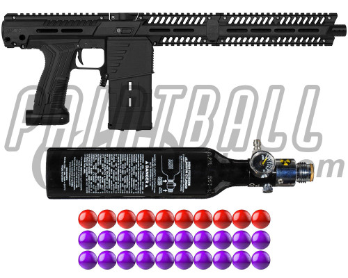Planet Eclipse Gun Kit Level 2 w/ PepperBalls® - EMEK MG100