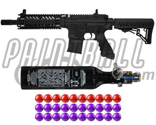 Tippmann Gun Kit Level 2 w/ PepperBalls® - TMC
