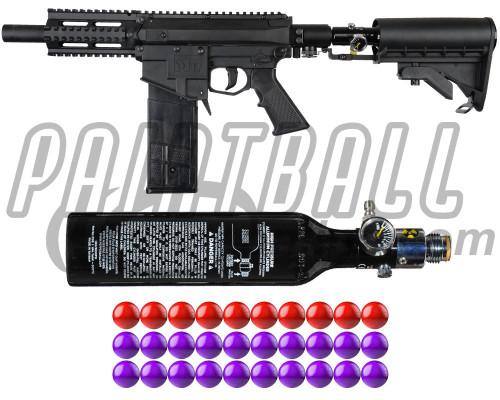 Valken Gun Kit Level 2 w/ PepperBalls® - M17