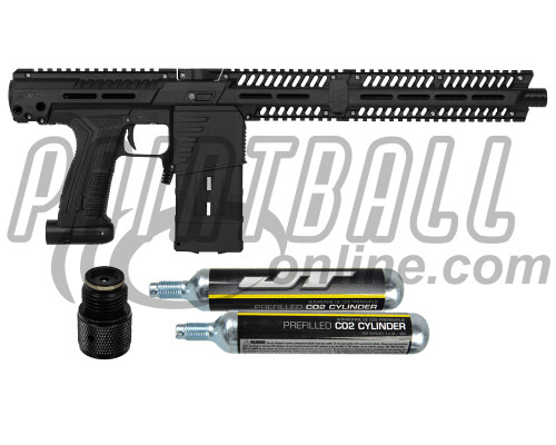 Planet Eclipse Gun Kit Level 3 w/ PepperBalls® - EMEK MG100