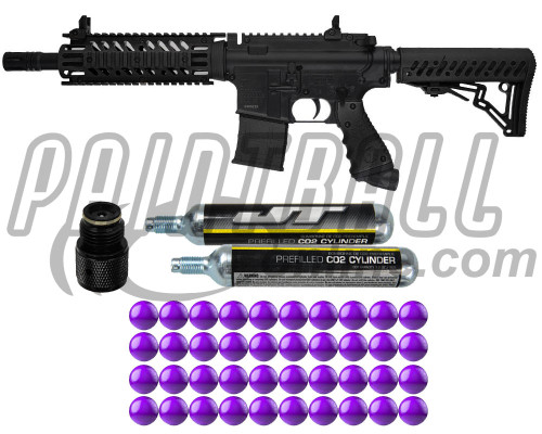 Tippmann Gun Kit Level 3 w/ PepperBalls® - TMC