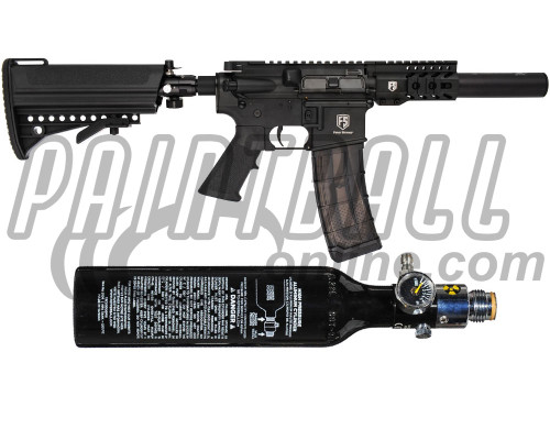 First Strike Gun Kit Level 4 w/ PepperBalls® - T15 CQB