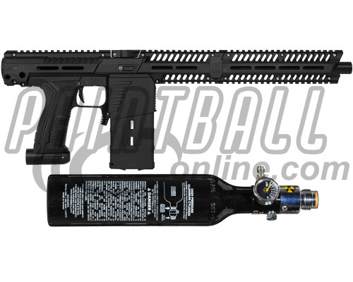 Planet Eclipse Gun Kit Level 4 w/ PepperBalls® - EMEK MG100