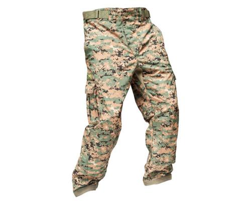 Valken V-TAC Echo Paintball Pants - Marpat