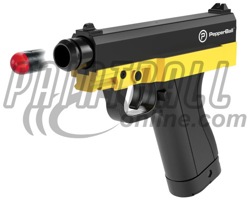 PepperBall® Non Lethal TCP Launcher