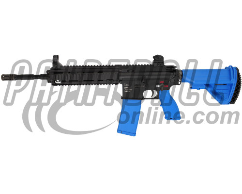 T4E Gun - HK416 Training Rifle .43 Caliber