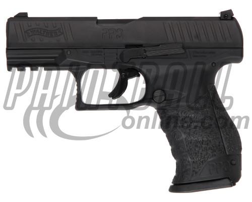 T4E Gun - Walther PPQ M2 LE Training Pistol .43 Caliber