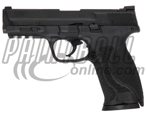 T4E Gun - Smith & Wesson M&P 2.0 Training Pistol .43 Caliber
