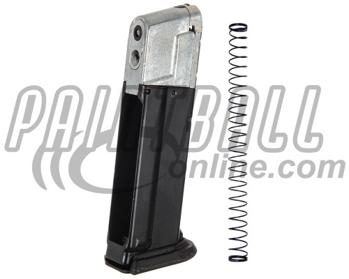 T4E 8 Round Magazine - Walther PPQ M2 LE