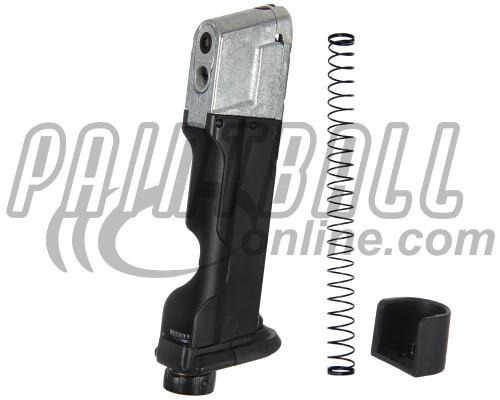 T4E 8 Round Magazine (Quick Piercing) - Walther PPQ M2 LE