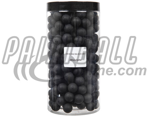 T4E .68 Caliber Balls - Rubber Training - 280 Rounds