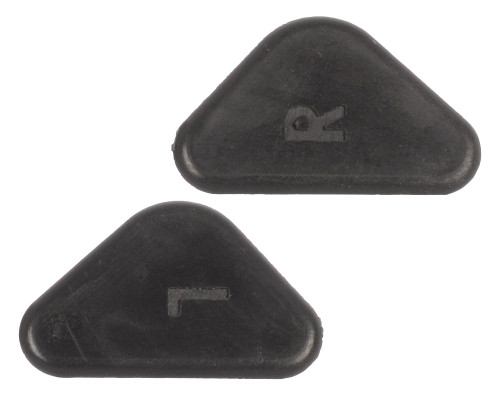 Empire Replacement Part - Triangle Clip Rivet (Left & Right) (22143 & 22144) - E-Vents