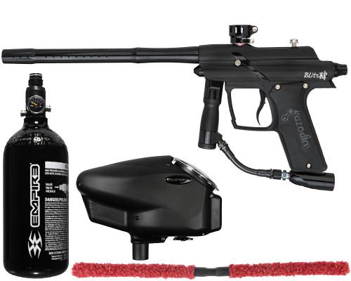 Azodin Gun Package Kit - Blitz 4 - Core