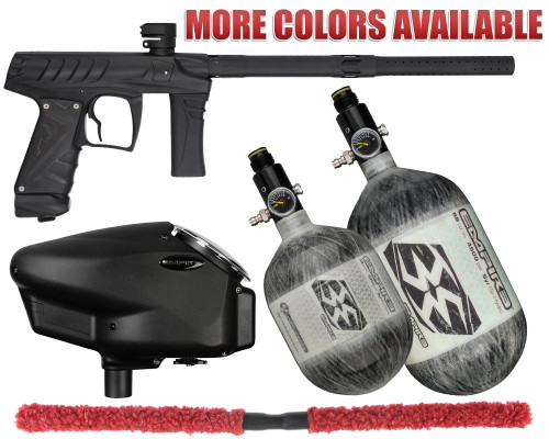 Field One Gun Package Kit - Force - Competition