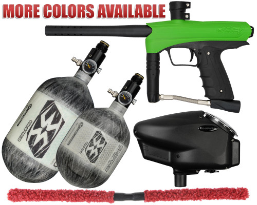 GOG Gun Package Kit - eNMEy - Competition