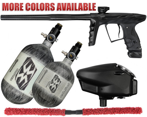 HK Army Gun Package Kit - Luxe X A51 - Competition