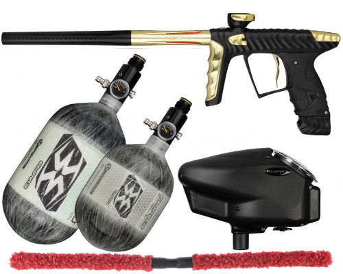 HK Army Gun Package Kit - Luxe X - Competition