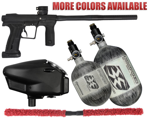 Planet Eclipse Gun Package Kit - Etha 2 (PAL Enabled) - Competition
