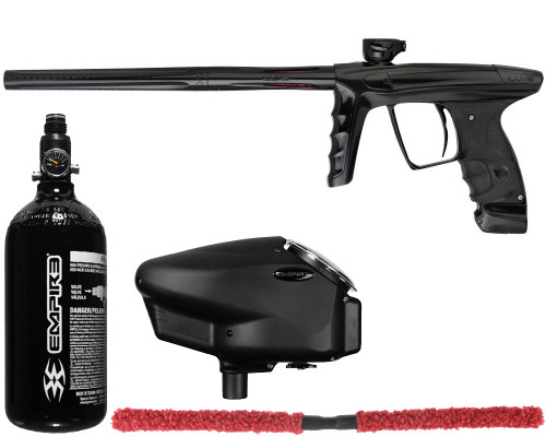 DLX  Gun Package Kit - Luxe X - Core