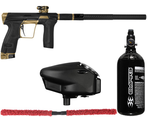 Planet Eclipse Gun Package Kit - Geo CS2 - Core