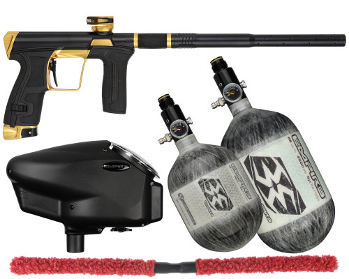 Planet Eclipse Gun Package Kit - Geo CS2 PRO - Competition