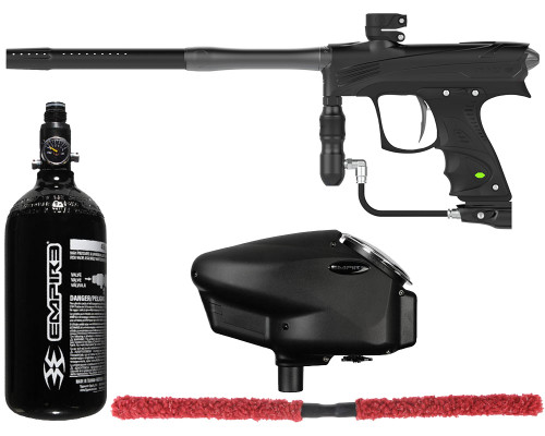 Dye Gun Package Kit - Rize CZR - Core