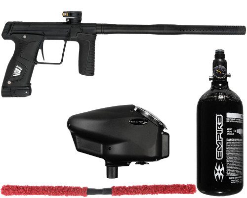 Planet Eclipse Gun Package Kit - Gtek 170R - Core