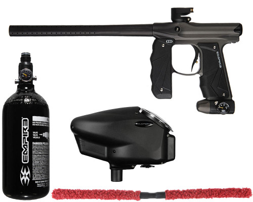 Empire Gun Package Kit - Mini GS - Core