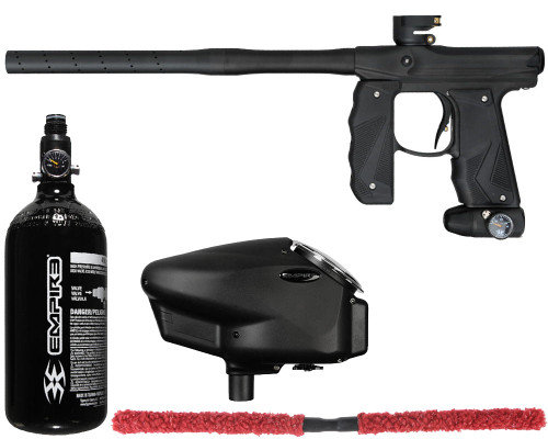 Empire Gun Package Kit - Mini GS TP - Core