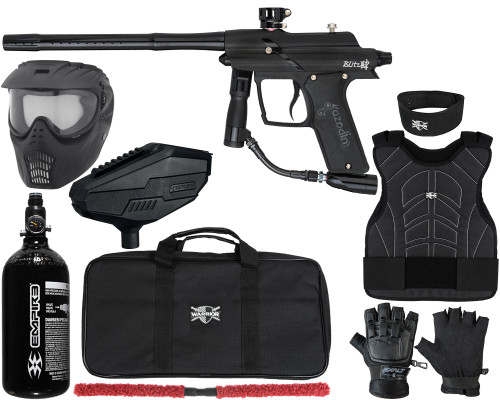 Azodin Gun Package Kit - Blitz 4 - Level 1 Protector