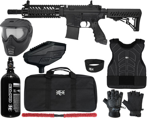 Tippmann Gun Package Kit - TMC - Level 1 Protector