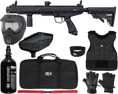 Tippmann Gun Package Kit - Stormer Tactical - Level 1 Protector
