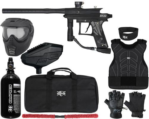 Azodin Gun Package Kit - Kaos 3 - Level 1 Protector
