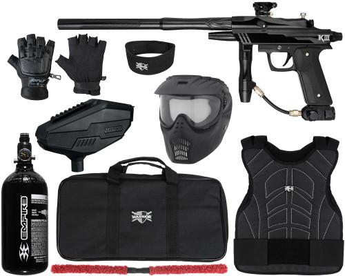 Azodin Gun Package Kit - KDIII - Level 1 Protector
