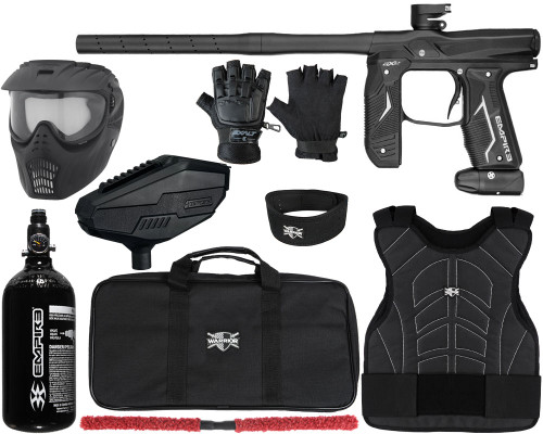 Empire Gun Package Kit - AXE 2.0 - Level 1 Protector