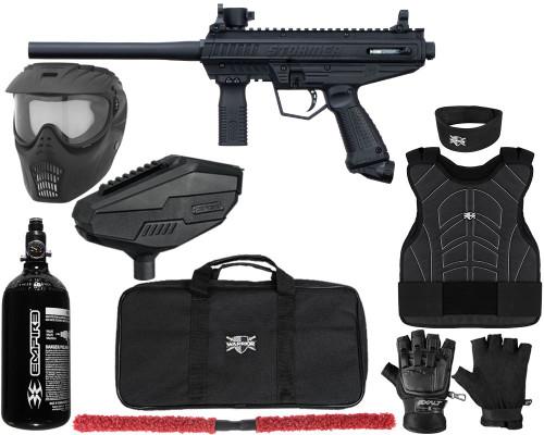 Tippmann Gun Package Kit - Stormer Basic - Level 1 Protector