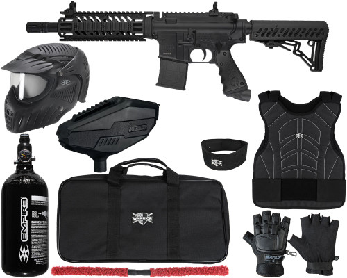 Tippmann Gun Package Kit - TMC - Level 2 Protector