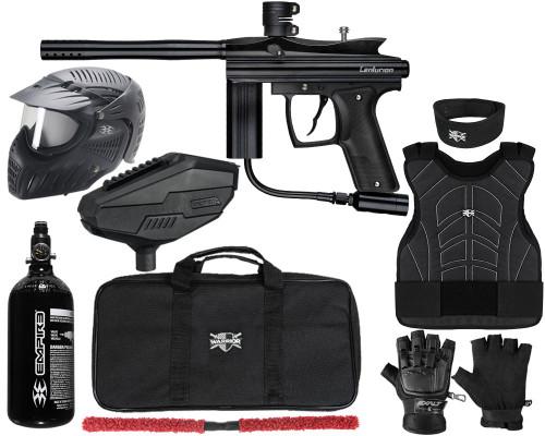 Azodin Gun Package Kit - Centurion - Level 2 Protector