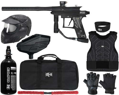 Azodin Gun Package Kit - Kaos 3 - Level 2 Protector