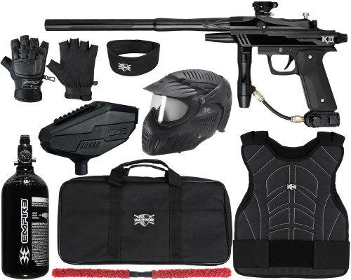 Azodin Gun Package Kit - KDIII - Level 2 Protector